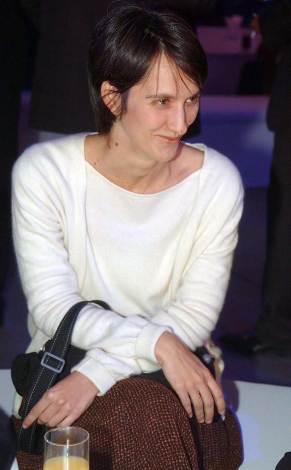 Aleksandra Smiljanić
