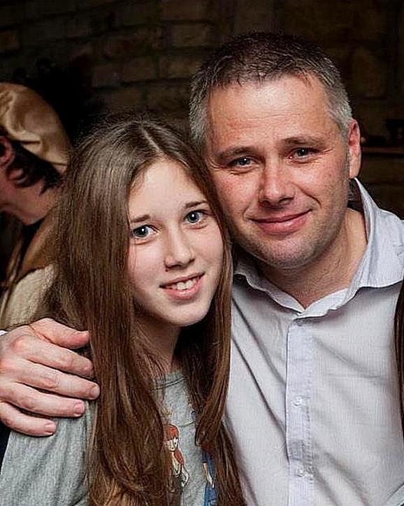 Nakon smrti ćerke Tijane Igor je pokrenuo inicijativu za promenu zakona