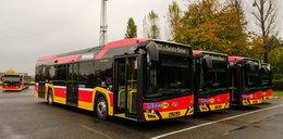 Bielsko ma antywirusowe autobusy