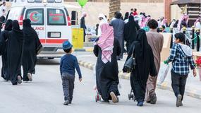 Saudyjki będą mogły wstępować do armii