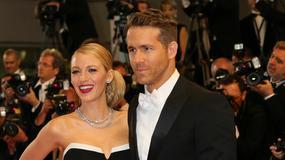 Blake Lively i Ryan Reynolds spodziewają się dziecka