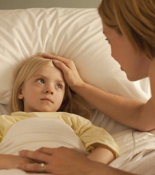 7 chorób bakteryjnych, które są szczególnie groźne dla Twojego dziecka i Ciebie