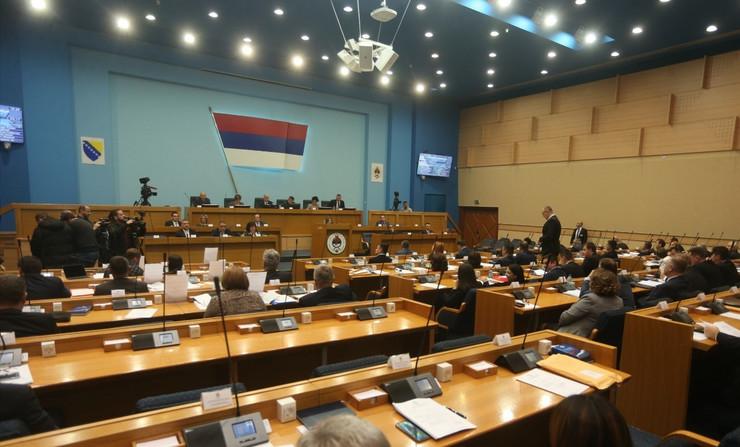 Narodna skupstina Republike Srpske decembar2018