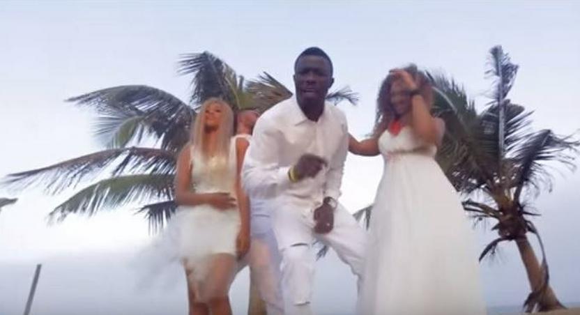 Kwaku Manu - Adoma feat. Gallaxy