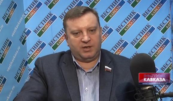 Aleksej Kondratijev
