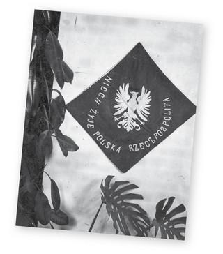 Legiony - symbol walki o odzyskanie niepodległości. Ale były też inne formy walki i konspiracji