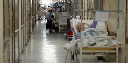 Groźna bakteria atakuje po cichu. Jest w szpitalach w całej Polsce