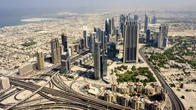 W Dubaju powstanie obracający się wieżowiec