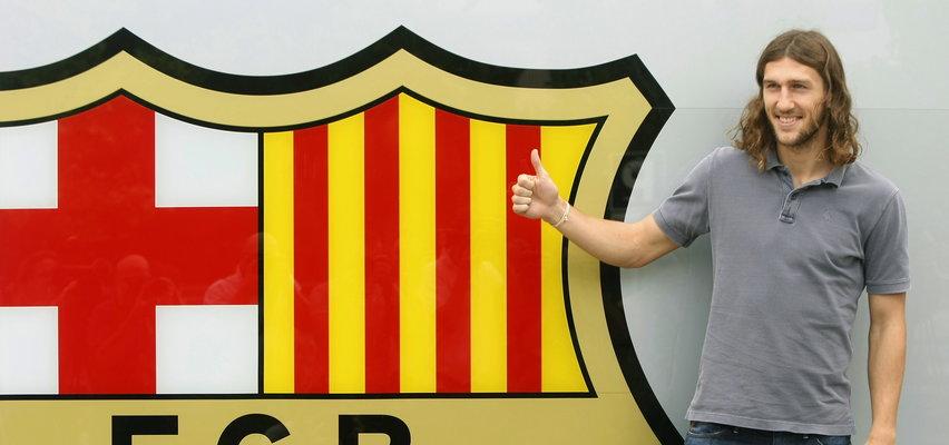 Miał podbić FC Barcelonę, a może trafić do... Niecieczy!