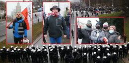 Wielkie demonstracje w stolicy. Zapytaliśmy protestujących o powody. Ich lista może przyprawić o zawrót głowy!