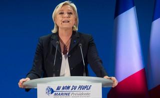 UE: Procedura uchylenia immunitetu Marine Le Pen w kolejnej sprawie