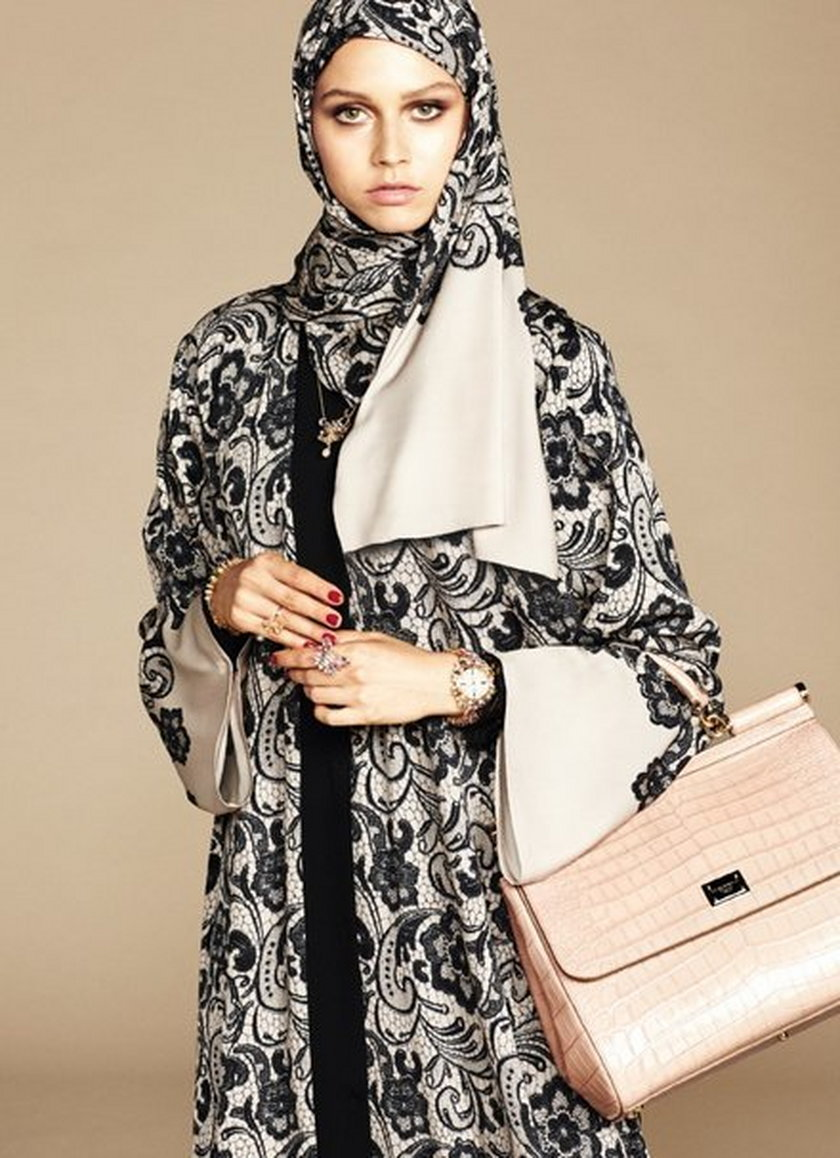 Kolekcja Dolce & Gabbana