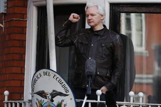 Wielka Brytania: Jest wyrok ws. ekstradycji Juliana Assange'a do USA