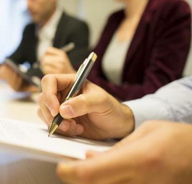 Prace nad ustawą nowelizującą przepisy o Krajowym Rejestrze Sądowym przebiegły błyskawicznie.