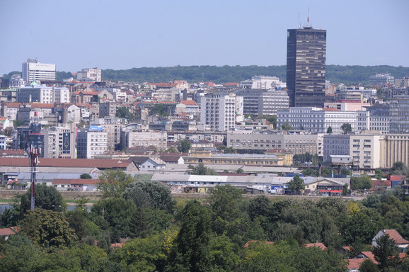 Neuništivi šarm Beograda