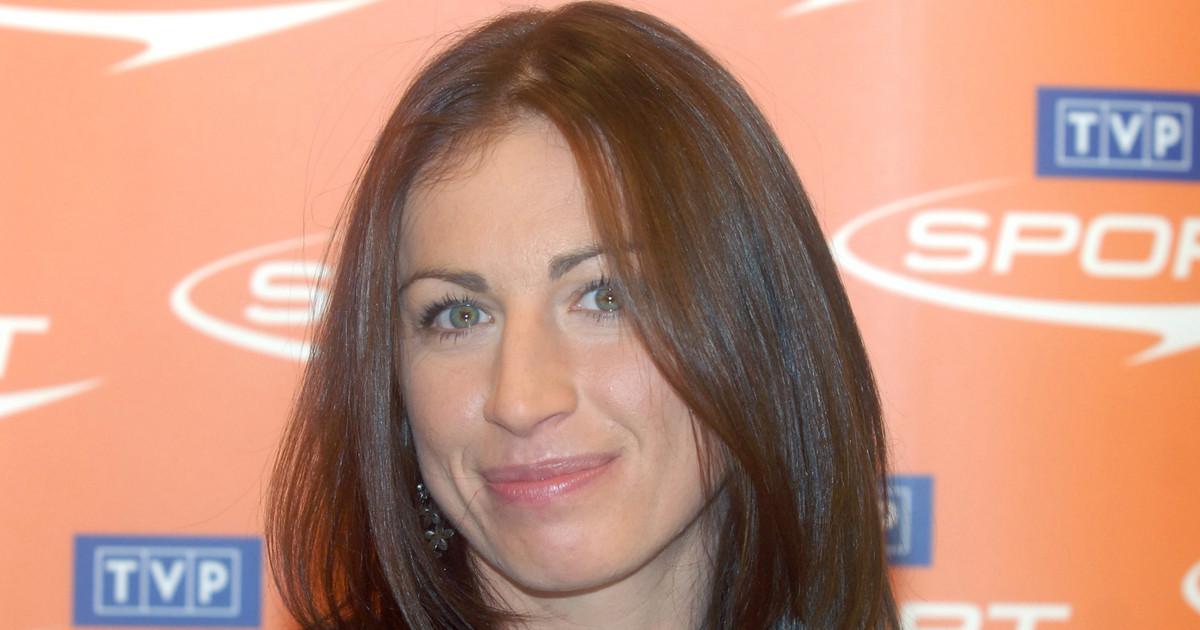 Justyna Kowalczyk-Tekieli pokazała ciążowe zdjęcie