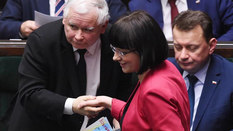 Kontrowersyjne projekty dot. aborcji w Polsce. Wiemy, co PiS zrobi z aborcją