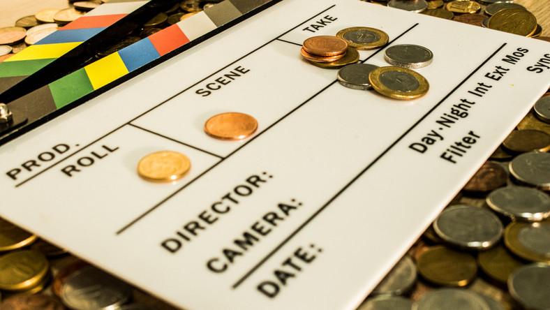 Zbiórka funduszy na film