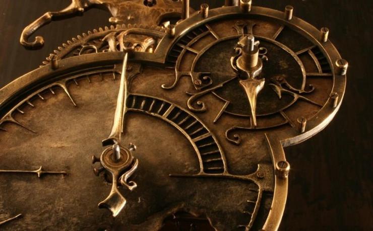 Putovanje kroz vreme
