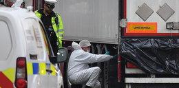 39 ciał znalezionych w ciężarówce. Nowe fakty w sprawie
