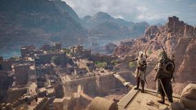 Assassin's Creed: Origins - edukacyjny tryb rozgrywki z oficjalną datą premiery