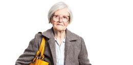 Duże zagrożenie dla osób starszych i samotnych
