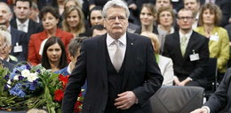 Niemcy mają nowego prezydenta! Nie bez kontrowersji