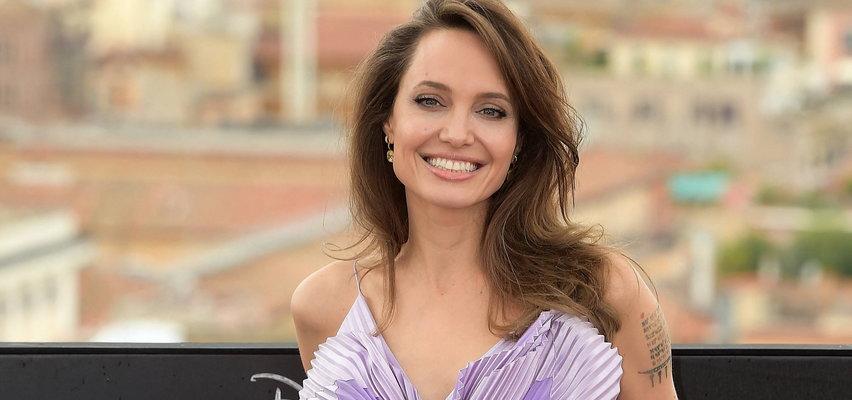 Angelina Jolie ma chłopaka? Jej rzekomy wybranek jest sporo od niej młodszy i równie sławny