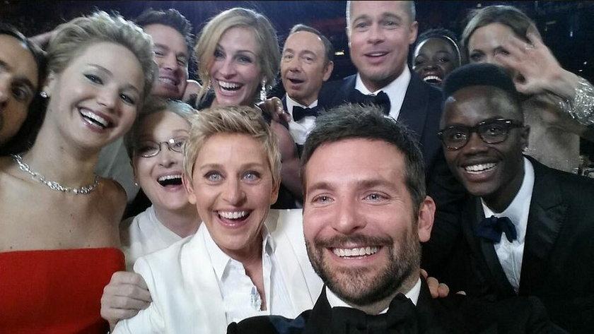 Słit Focia na Oscarach