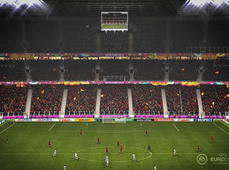 UEFA Euro 2012!