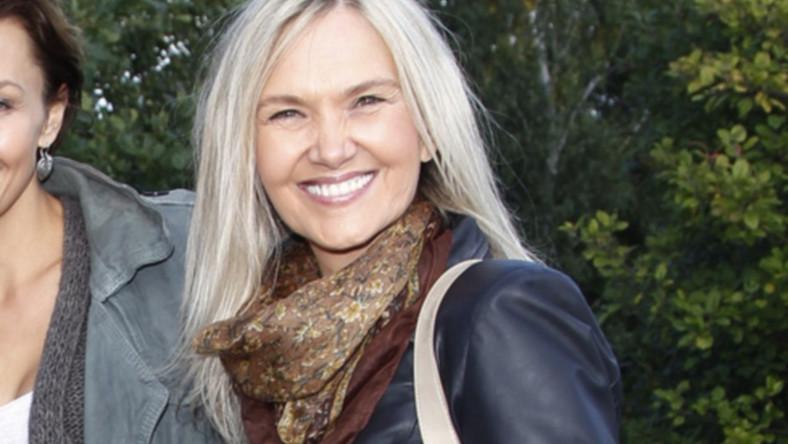 W miniony weekend była pani minister była gościem na imprezie plenerowej Vip Cross 2012