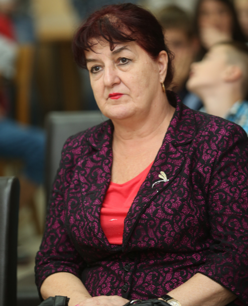 Slikovni rezultat za jasmina davidovic