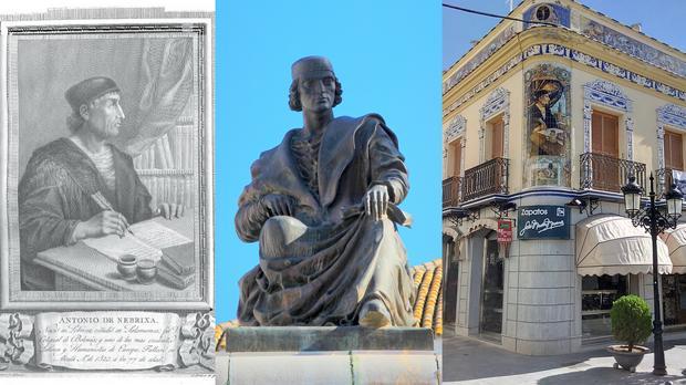 Elio Antonio de Lebrija