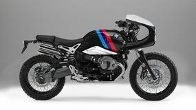 Pojawią się nowe motocykle BMW z serii Heritage