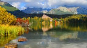 Osiem miejsc w Tatrach Wysokich na Słowacji, które trzeba odwiedzić