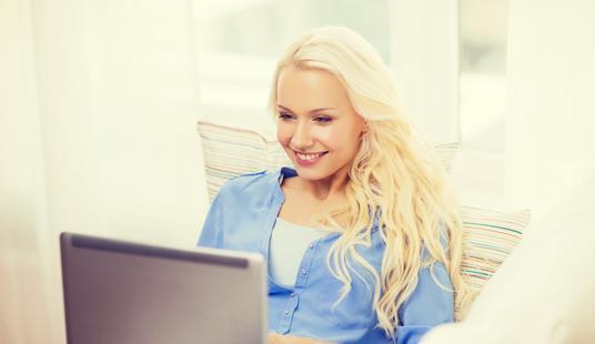 Dowiedz się, czy twój partner randkuje online