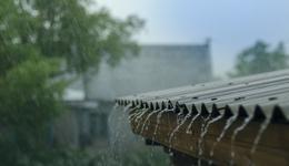 RCB ostrzega przed intensywnymi opadami deszczu