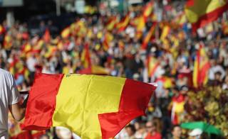 Rząd Hiszpanii odwołał 150 wysokich rangą urzędników w Katalonii