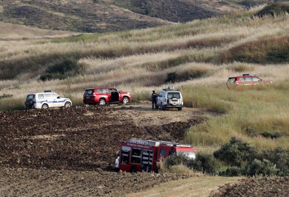 Policija našla tela nekoliko žrtava