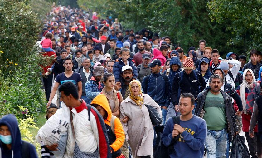 Turcja grozi: Europę zaleją miliony imigrantów!