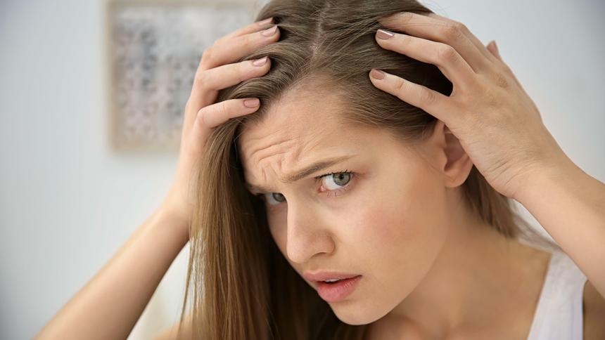 kerium ds szampon przeciw wypadaniu włosów