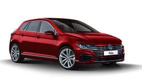 Frankfurt 2017: czym zaskoczy nowy Volkswagen Polo