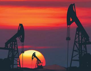 Ropa tania jak barszcz. Krąży widmo kryzysu naftowego