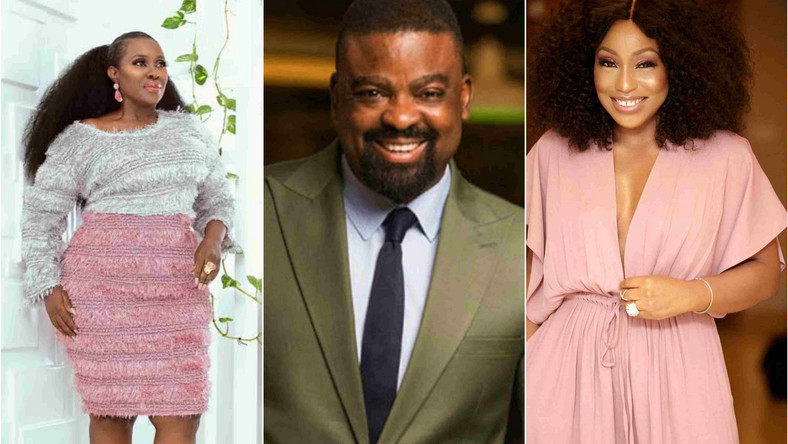 Joke Silva, Kunle Afolayan and Rita Dominic will join film practitioners across Africa and its diaspora at the 2019 Cannes Film Festival.