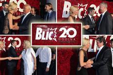 pokrivalica01 Blic Proslava 20 godina