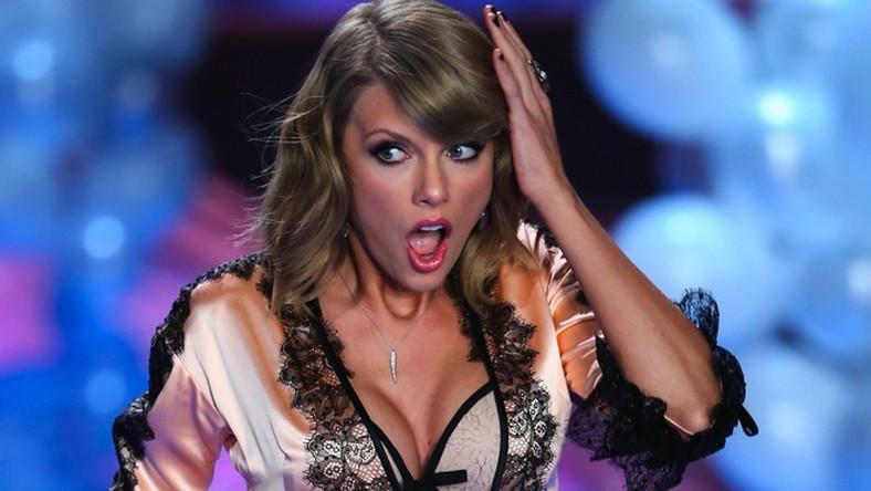 Taylor Swift nie chce, by jej nawisko łączono z erotycznymi treściami
