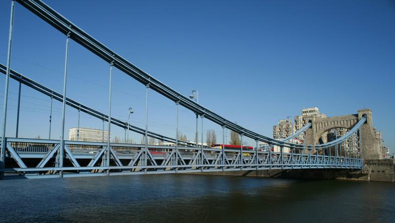 Tragedia na wrocławskim Moście Grunwaldzkim