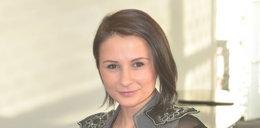 Szok! Ania Wiśniewska poszła do normalnej pracy
