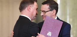 Oto nowy rząd. Premier Morawiecki jest też ministrem! Czego?