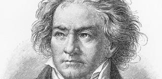 Wystawa 'Beethoven Everywhere' na Google Arts ' Culture